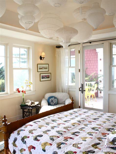 hanging decorations for bedrooms interior design paper lantern light fixture global decor