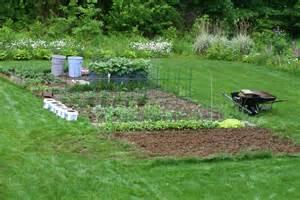 comment commencer jardin bio