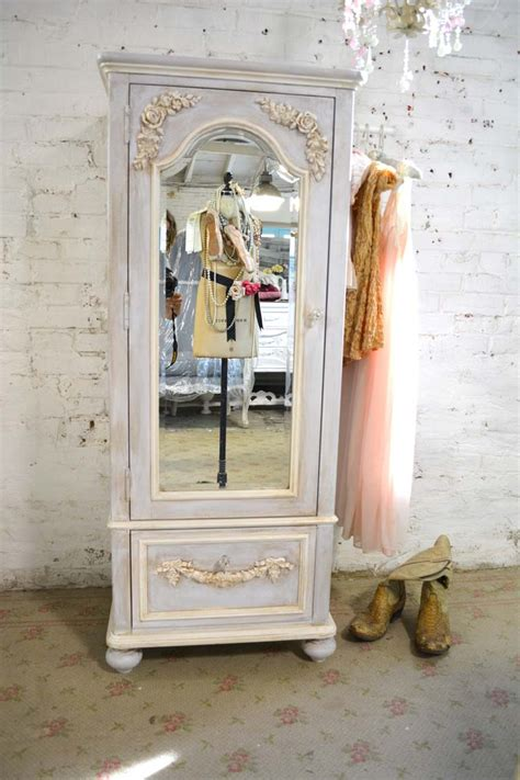 armoire shabby chic shabby chic armoires