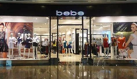 Retail Trends Bebe bebe to layoff 700 employees news industry 817714