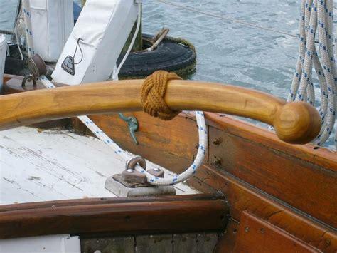 sailboat tiller show me your tiller