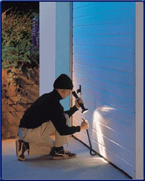 Preventing Garage Door Ins by How To Prevent Garage Ins Canadian Security