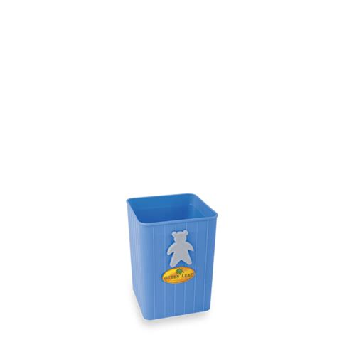 Meja Plastik Bulat tempat pensil bulat maxis 450ml rajaplastikindonesia