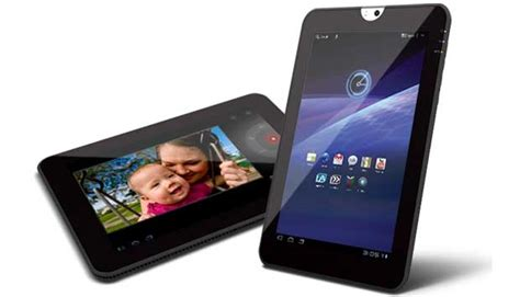 Tablet Baru terpopuler dan terupdate toshiba rilis tablet baru