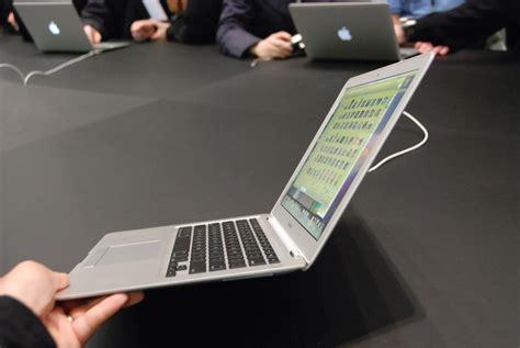 Macbook Air 12 Inch nuovo macbook air 12 pollici la produzione inizier 224 nei