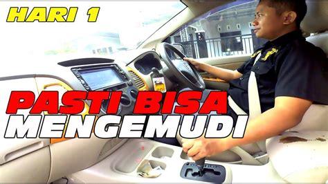 tutorial mengemudi mobil manual youtube tutorial mengemudi mobil matic hari 1 pengenalan dasar