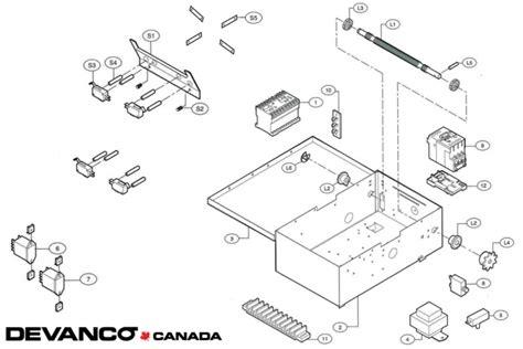 telemecanique motor starter wiring diagram telemecanique