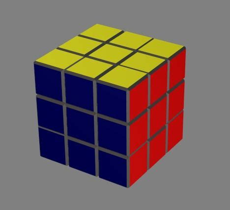 after solving one sided rubik s cube how to solve a rubiks cube indepth and easy