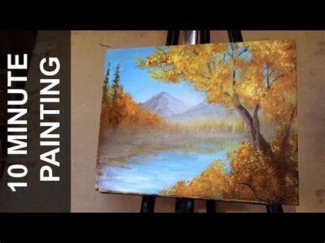 acrylic painting ideas tutorial best 25 acrylic landscape painting ideas on