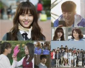 film drama korea who are you school quot who are you school 2015 quot starts off at 3 8 hancinema