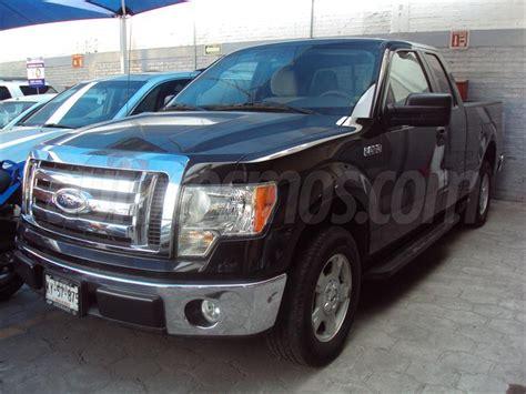 carros para venta ciudad de mexico venta autos usado ciudad de mexico ford lobo xlt 4x2