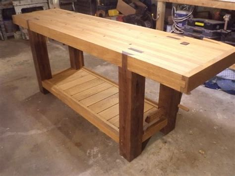 roubo bench woodworking bench top wooden furniture plans