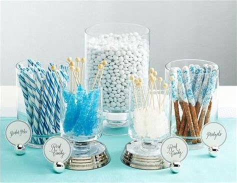 Wedding Candy Buffet Ideas.   savedollarblog