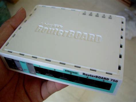 Jual Router Mikrotik Rb750 Surabaya jual mikrotik routerboard rb750 komplit rp 510 000 murah