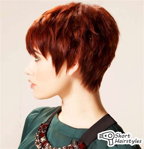 hairstyles for thin hair to make it look thicker 115 best images about pixie hair inspiration on pinterest