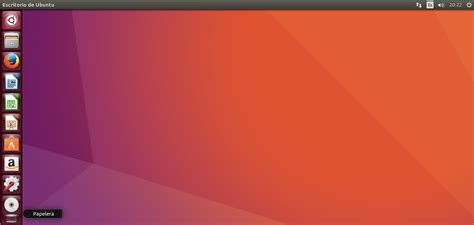escritorio ubuntu ubuntu 16 10 yakkety yak trastetes
