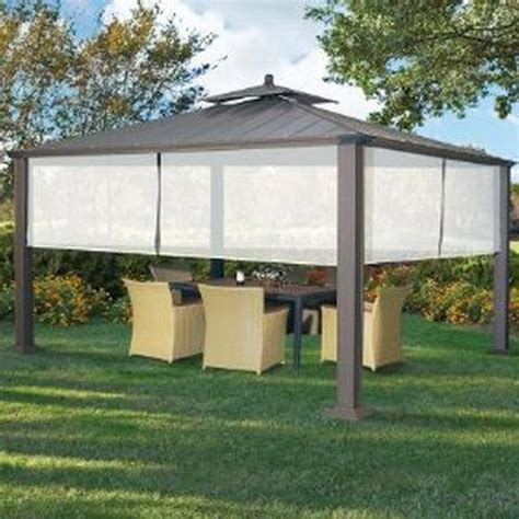 Patio Gazebo Canopy Contemporary Patio Gazebo Canopy House Decorations And Furniture Best Guideline To Make Patio