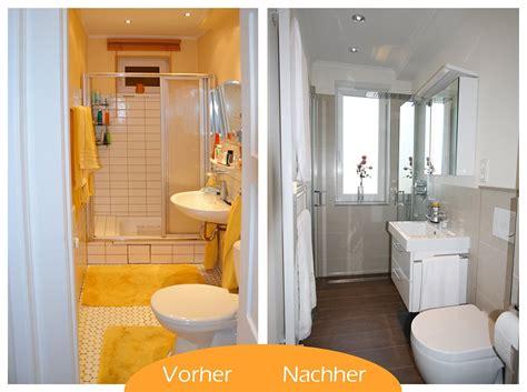 Badezimmer Vorher Nachher by Bad Vorher Nachher Amazing Mein Badezimmer Vorher Nachher
