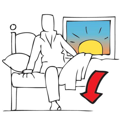 Imagenes De Getting Up | levantarse dibujo imagui