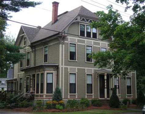 architecture styles andover s architectural styles andover historic preservation
