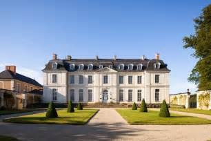 French Country House Plans One Story renovated french chateau unites old world with the new