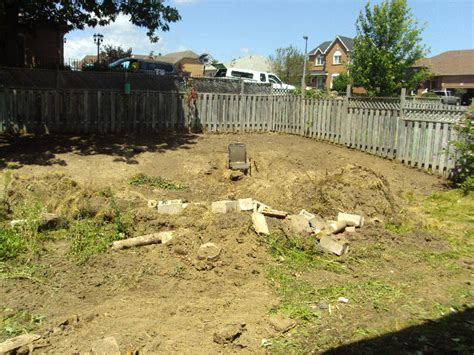 my own backyard a big renovation in my own backyard dsc02483 ryan