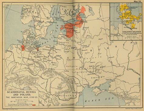 map northern europe russia nationmaster maps of poland 21 in total