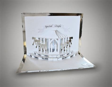 wedding pop up card template free 1000 ideas about pop up card templates on pop up cards pop up and kirigami