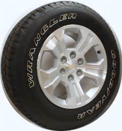 Ebay New Car Tires New Takeoff 2015 Chevy Z71 Silverado 1500 18 Quot Wheels Rims