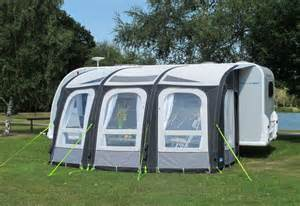 260 Porch Awning 2017 Kampa Ace Air 500 Only Wandahome