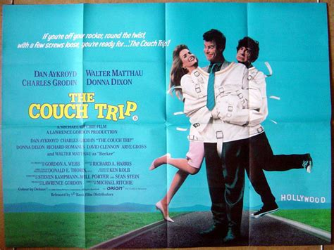 the couch trip couch trip the original cinema movie poster from
