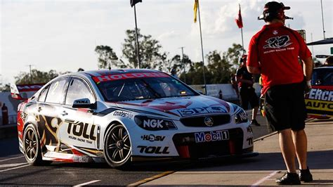 Tshirt Holden Racing Team Bdc with the signing of several key figures the holden racing