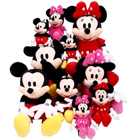 Botol Mini Mickey Mouse 2015 new 1 28cm 30cm mini lovely mickey mouse and