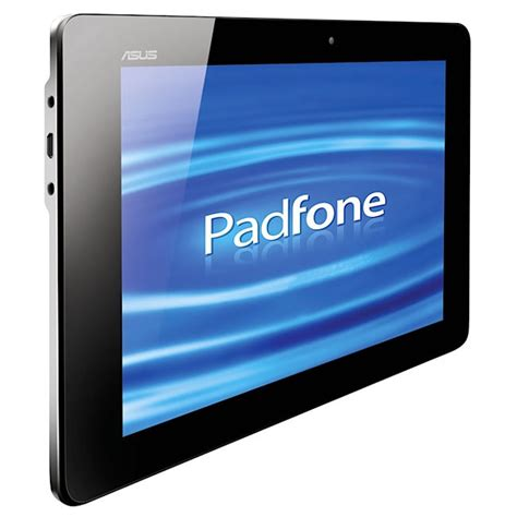 Tablet Asus Padfone 8 asus padfone poses for the