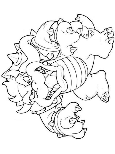 mario castle coloring pages bowser castle coloring pages sketch coloring page