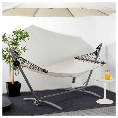 ikea hammock fred 214 n hammock beige ikea