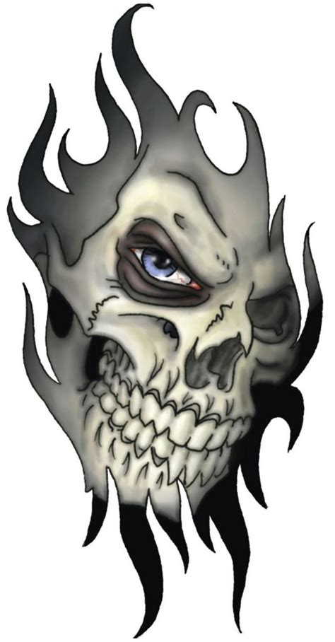 free skull tattoo designs for men skull design for and free skull