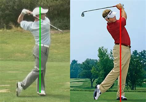 golf swing stack and tilt the stack and tilt golf swing rar