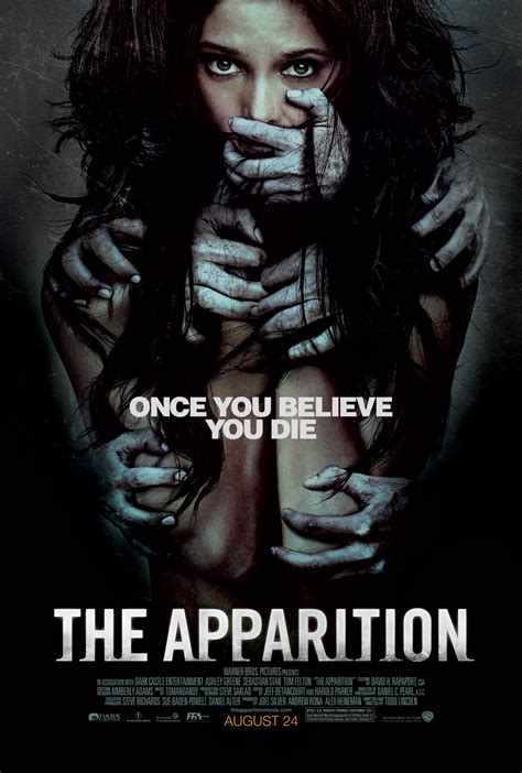 the apparition images the apparition poster hd