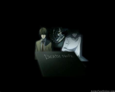 wallpaper hd anime death note wallpaper death note hd 10 background wallpaper animewp com