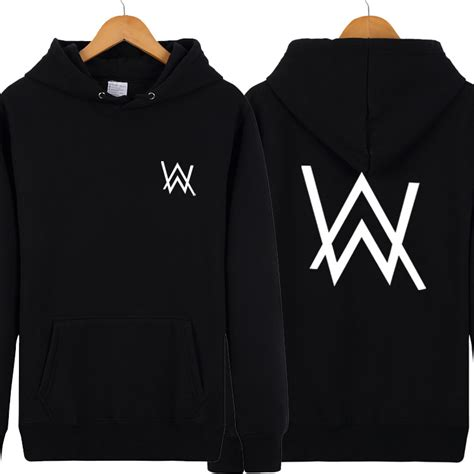 Hoodie Alan Walker Faded Smlxl alan walker faded top dawg dreamville logo hoodie hooded