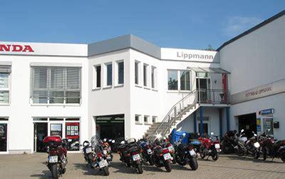 Motorrad Honda Erlangen by Motorrad Lippmann Erlangen