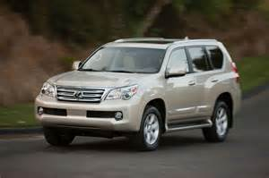 2010 Lexus Gx 460 Specs 2011 Lexus Gx 460 Overview Specs And Pictures