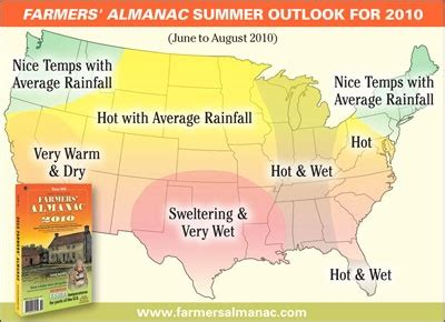 farmers almanac 2012 weather forecast wetter than normal is a stormy spring summer on tap farmers almanac
