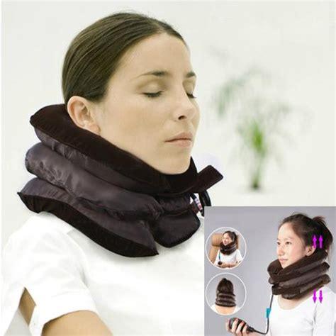 Bantal Angin Kepala bantal angin udara sakit tengkuk kepala kedaionlinemy