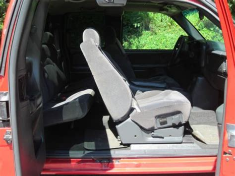find used one owner excellent gmc sierra sle 1500 red ext cab 4 door long bed 2wd 2000 in sylva find used one owner excellent gmc sierra sle 1500 red ext cab 4 door long bed 2wd 2000 in sylva