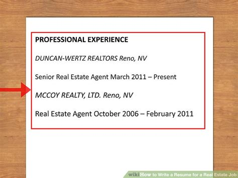 real estate thesis topics real estate experience resume ideas help writing esl
