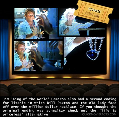 film titanic facts 25 fun and interesting things you may not have known about