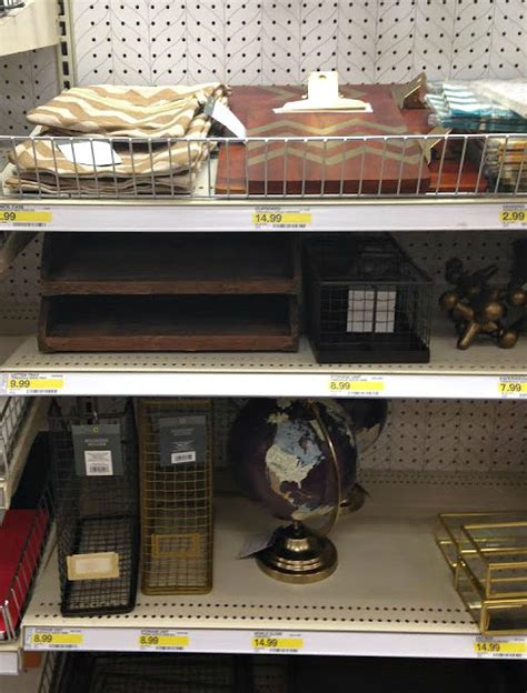 let s go shopping decor inspiration from target