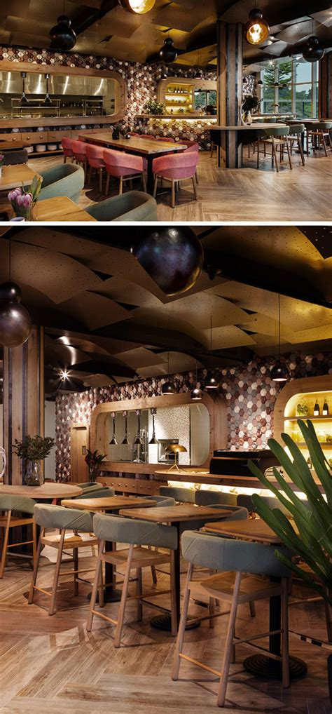 interior design cafe singapore 10 unique coffee shop designs in asia contemporist